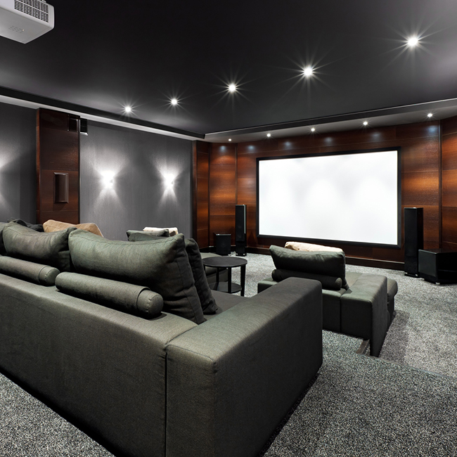 Harford County Audio Installation, Baltimore County Video Installation