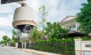 Baltimore Surveillance Systems, Baltimore County Surveillance System Installation
