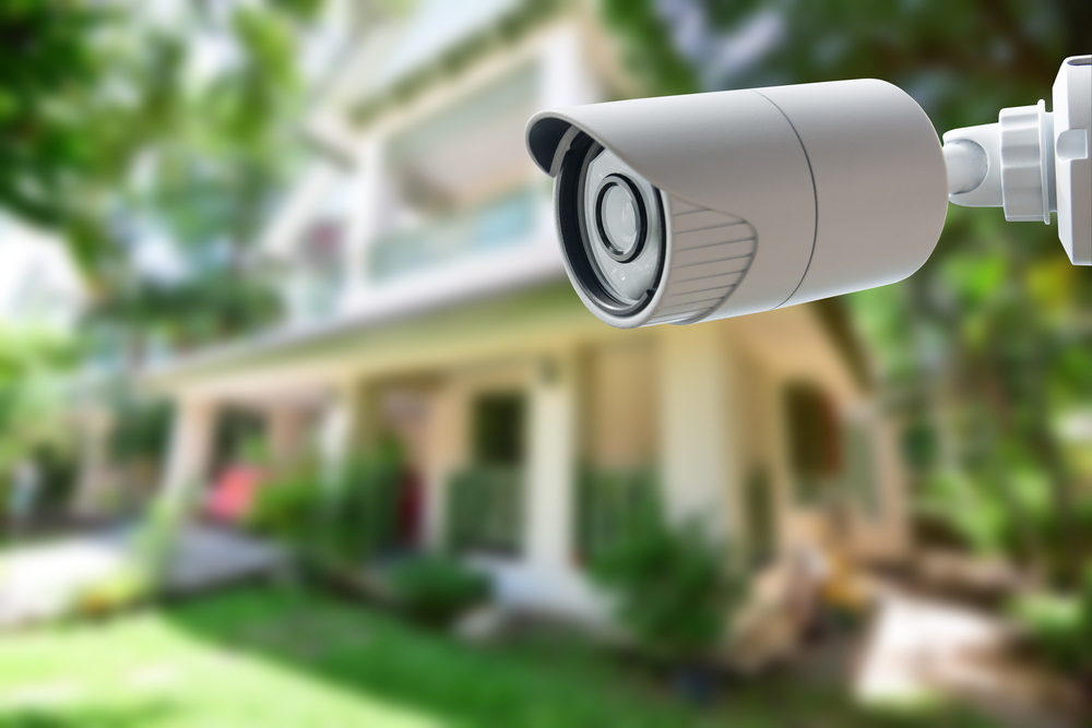 Baltimore Home Surveillance Systems, Baltimore Home Surveillance System