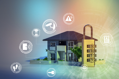 Home Security Systems 101